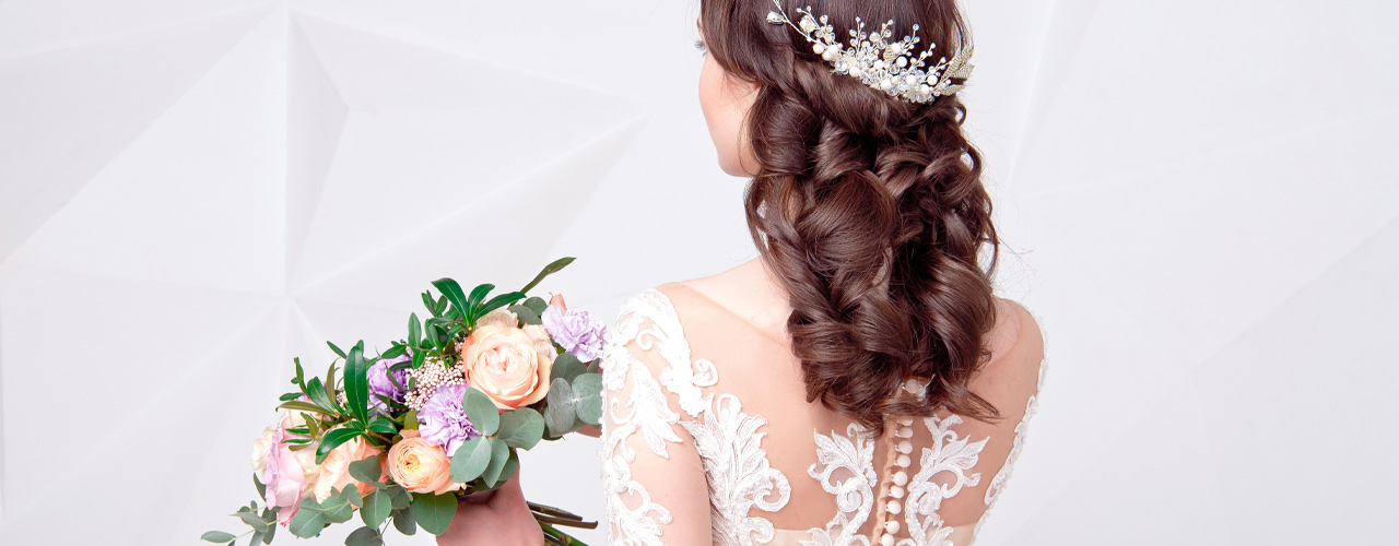 ​Wedding Hair