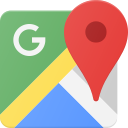 Iconfinder logo brand brands logos maps google 2993681
