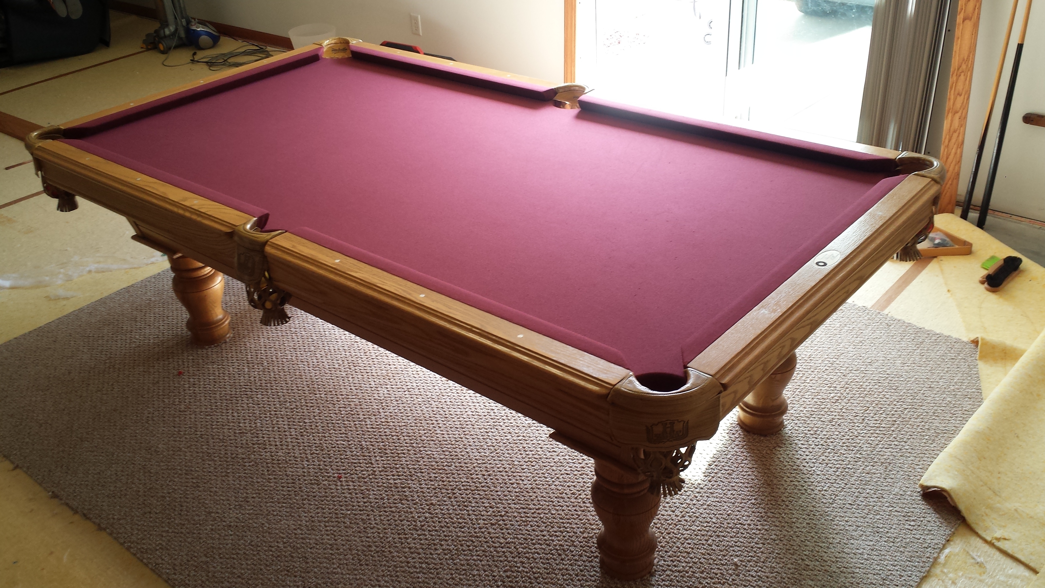 Pool Table Service In Round Lake Beach IL AA Billiards - Pool table movers madison wi