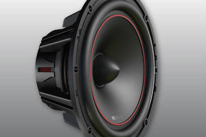 Onyx speakersmb quart