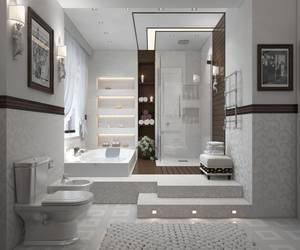 Newcastle bathroom tile ideas and pictures