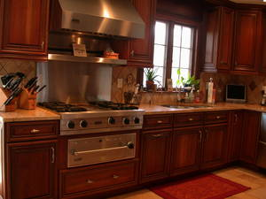 Tumulty kitchen idea