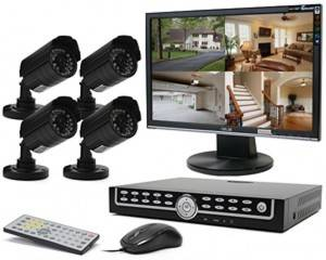 Best home surveillance system 300x240