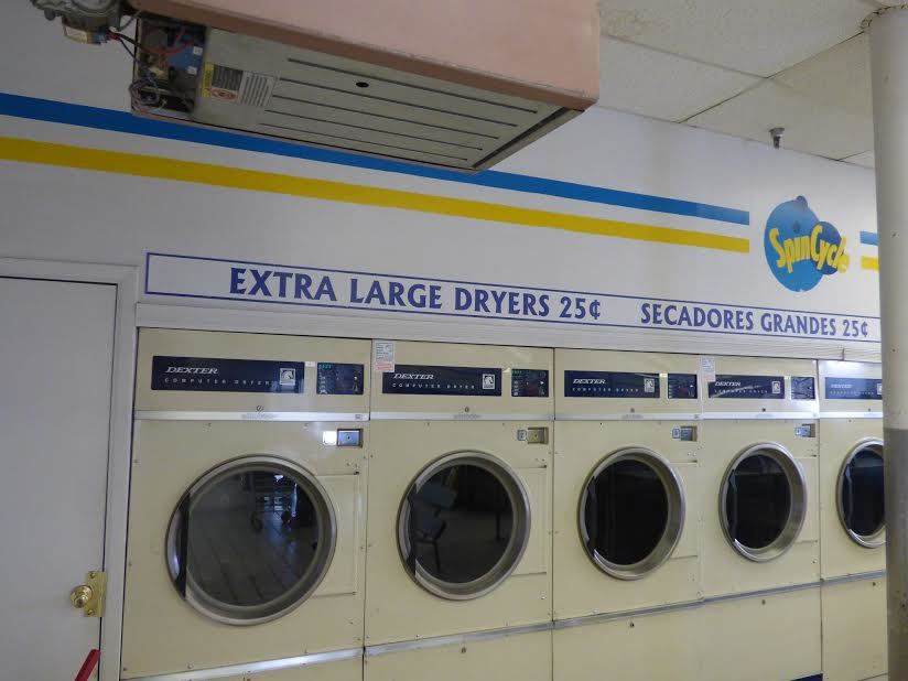 Laundromat In Albuquerque Nm Spin Cycle Coin Laundry Of San Pedro 505 265 6169
