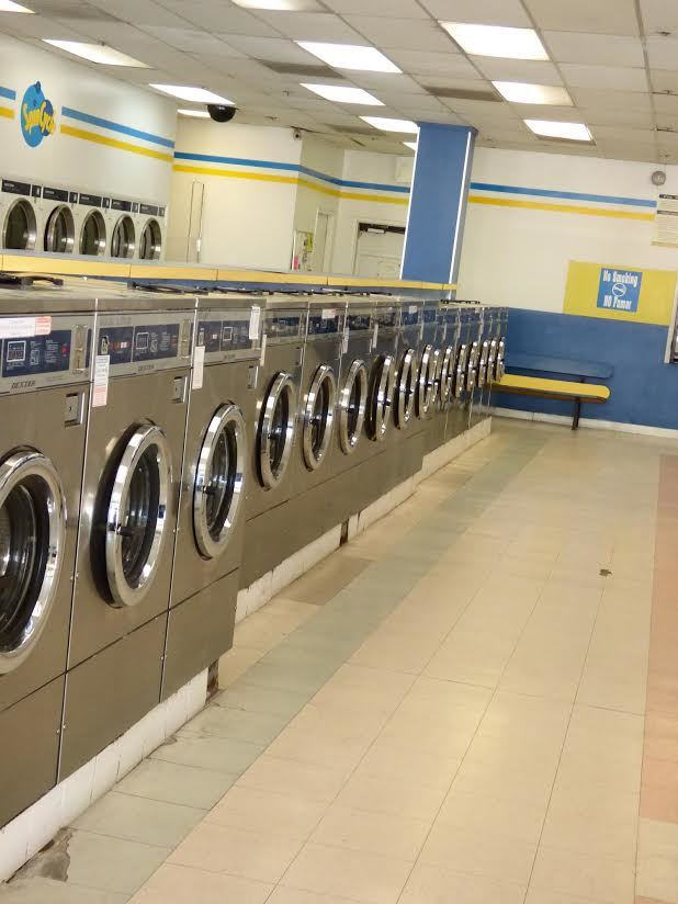 Laundry In Albuquerque Nm Spin Cycle Coin Laundry Of 4th St 505 344 3528
