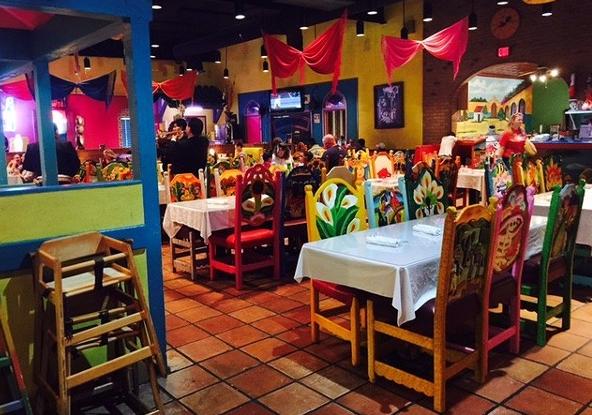 Mexican Restaurant In Benton Ar 501 776 9959 La Hacienda De Benton