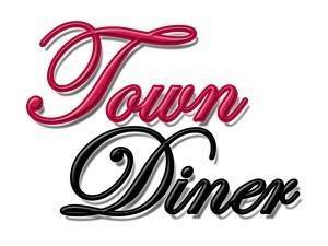 Town diner name