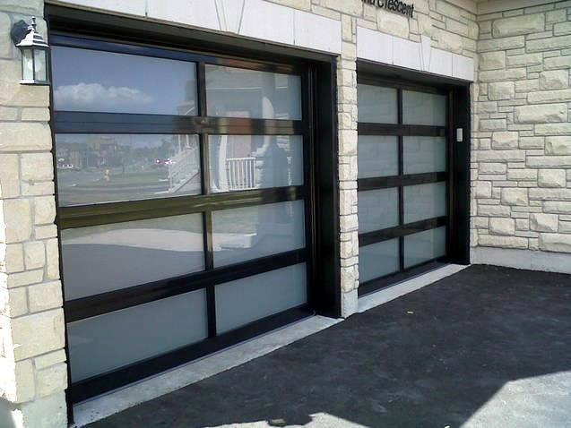 Overhead Door Installations