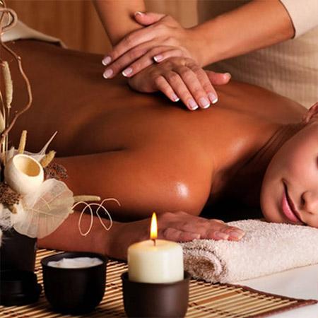 Pressure Relief Massage