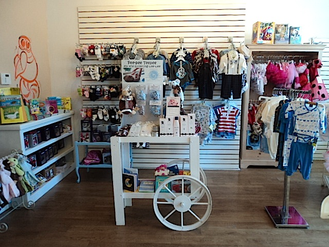 Kid's Clothes in Sacramento, CA | | The Moppet Shoppe