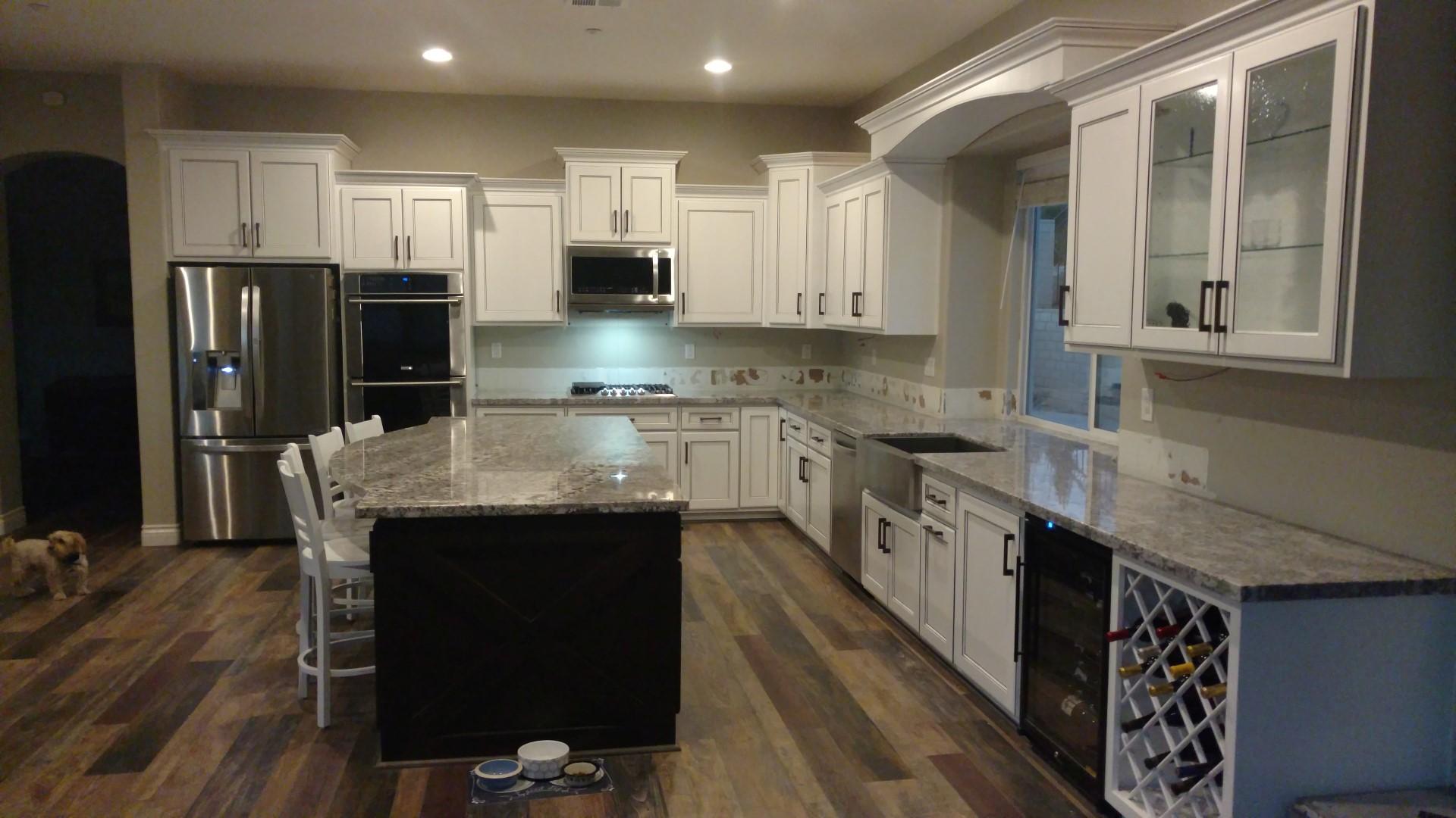 Cabinetry In San Bernardino Ca 951 217 0574 Tonaya S Custom Cabinets