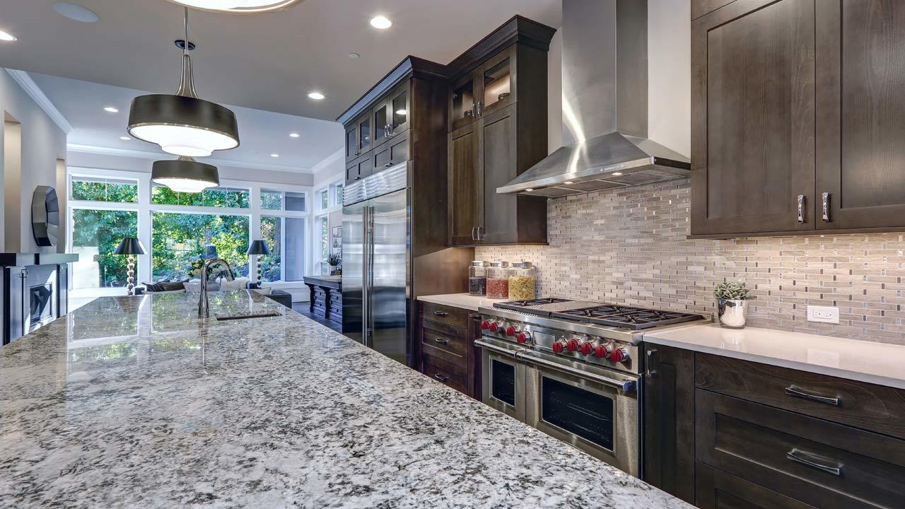 Bg tile kitchen