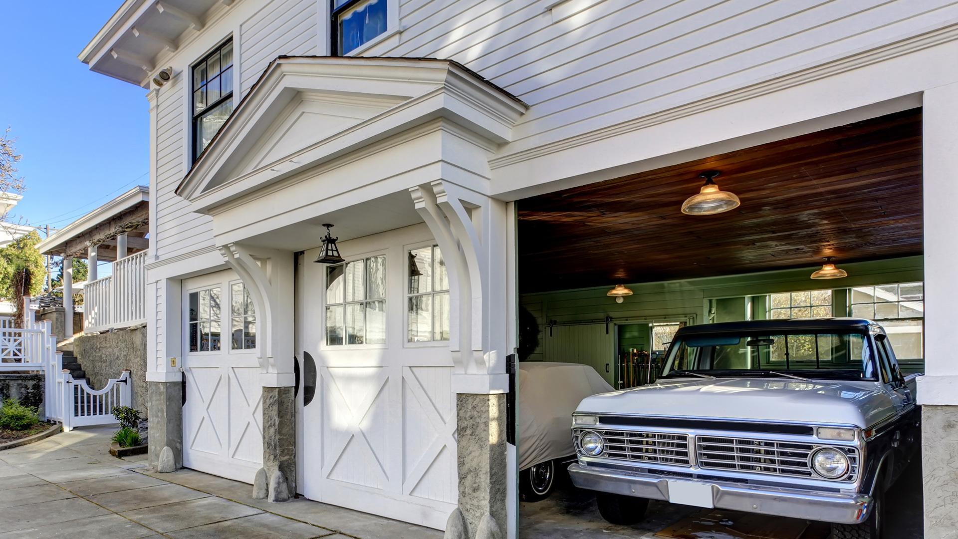 Garage Door Company In Merritt Island Fl 321 307 2244