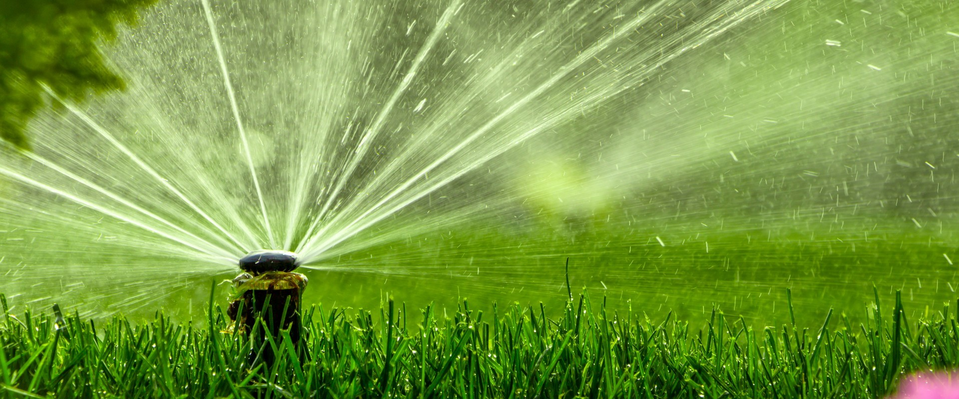 Irrigation about