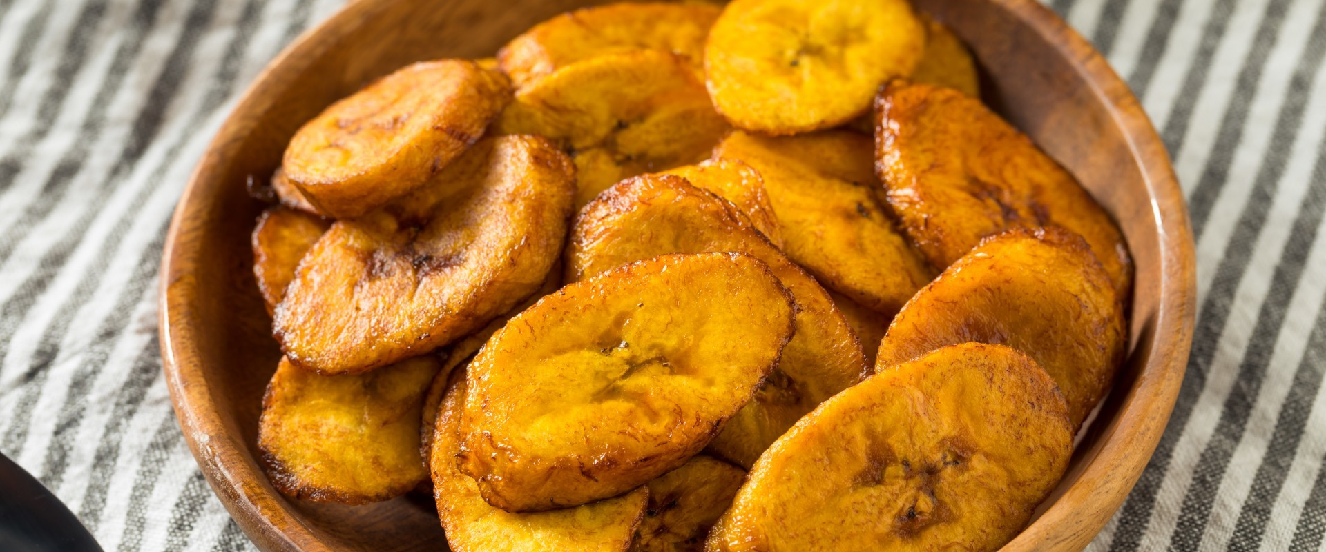 Plantain about