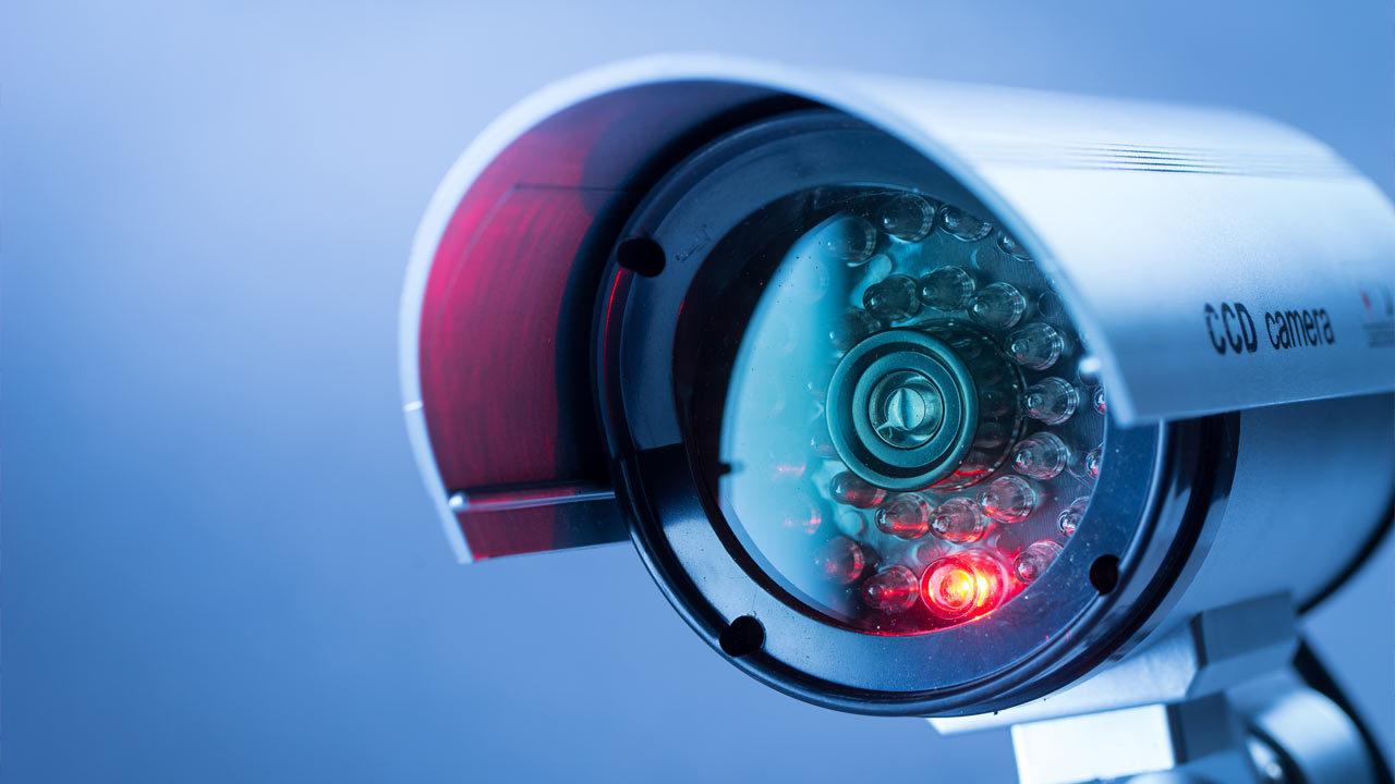 About security camera