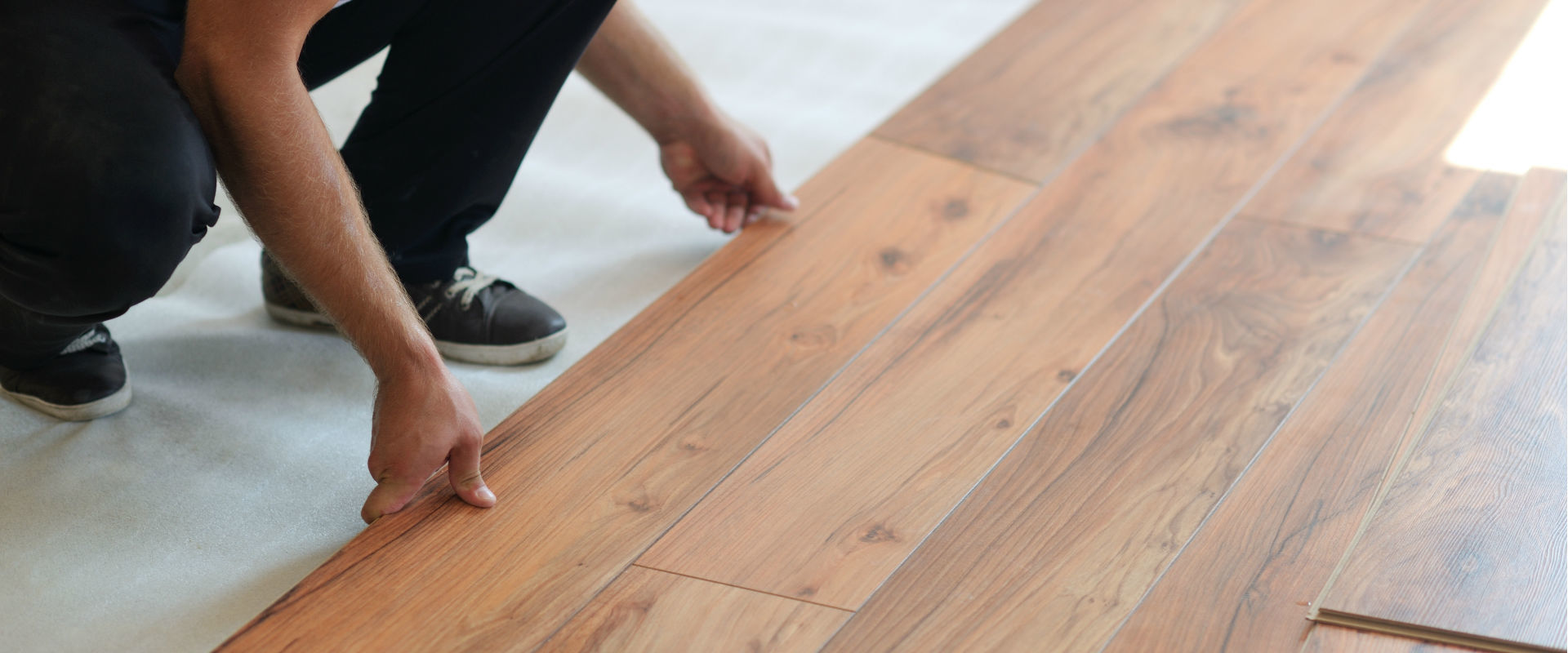 Flooring about