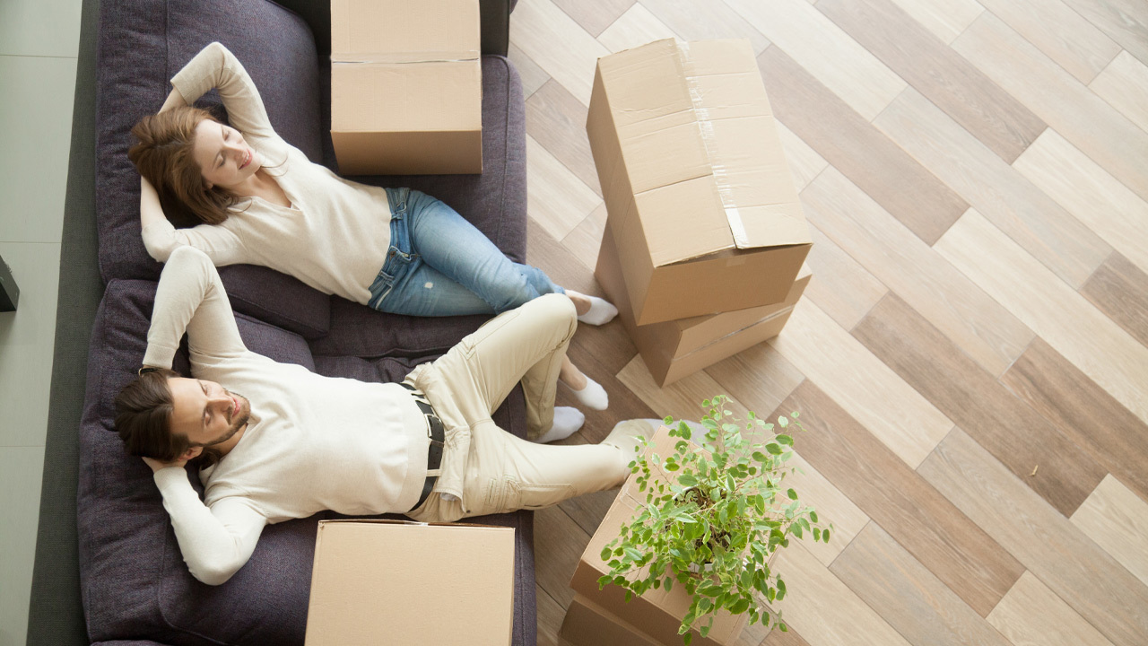 About moving company