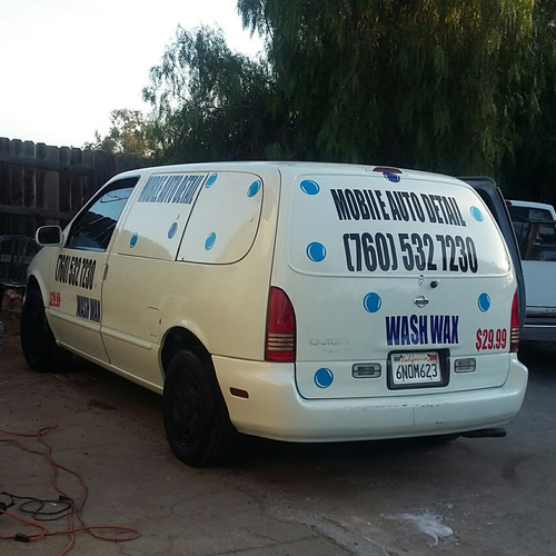 Auto Cleaning In San Marcos Ca Angel S Mobile Auto Detailing 760