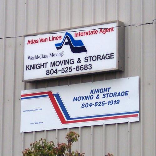 Knight Moving U0026 Storage