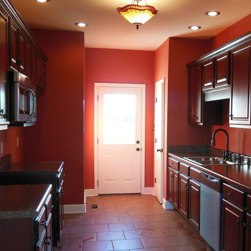 Shearinu0027s Complete Interiors